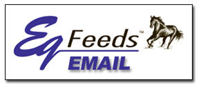 EQ Feeds Email